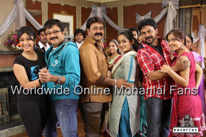 MOVIE REVIEW: CHINATOWN [Malayalam] (3/4)